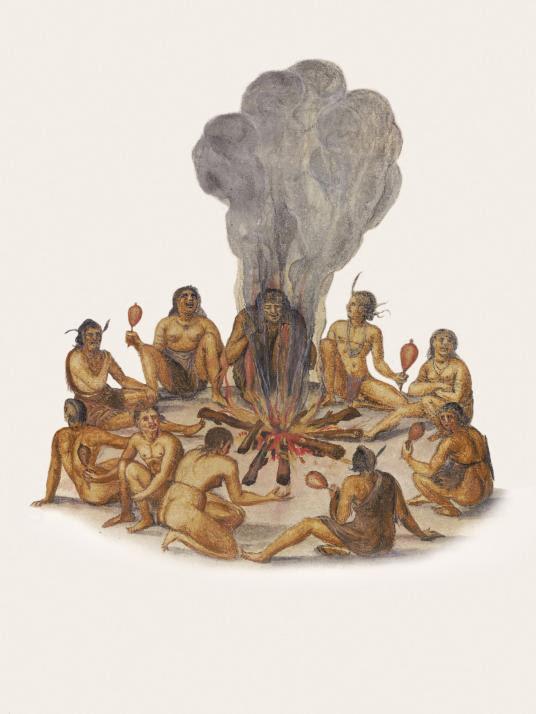 115 người bốc hơi không dấu vết: Bí ẩn thách thức khoa học hơn 400 năm đã có manh mối - Ảnh 6.