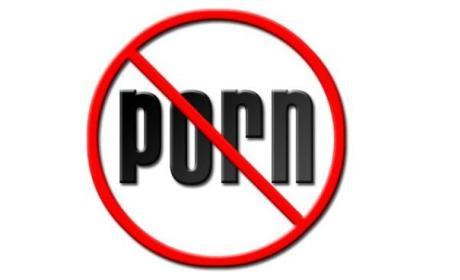 anti pornografi