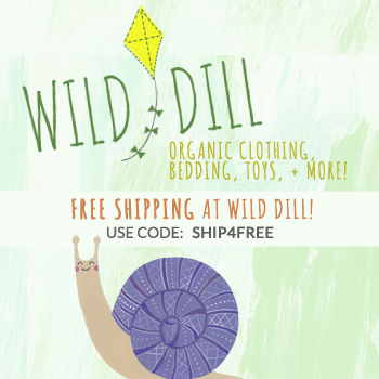 wild dill free shipping offer