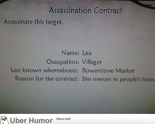 I Love The Game Fable 2 Funny Pictures Quotes Pics Photos