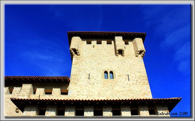 1 Torre de Varona