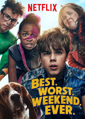 Best.Worst.Weekend.Ever. - Season 1