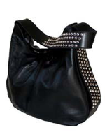 Bryna Nicole Studded Idora bag