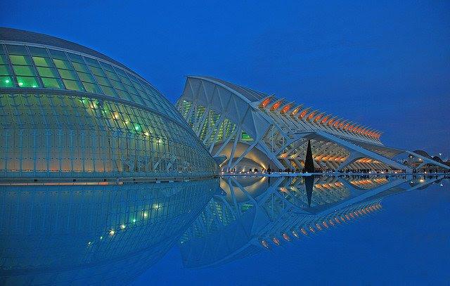 Valencia, Spain on GlobalGrasshopper.com