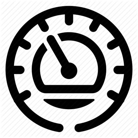 optimize performance speed timer timing icon