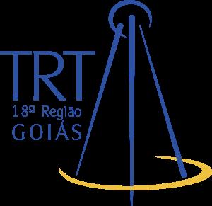 Logomarca TRT