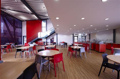 modern school canteen interior design desain interior