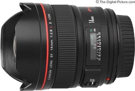 Canon EF 14mm f/2.8L II USM Lens Sample Pictures