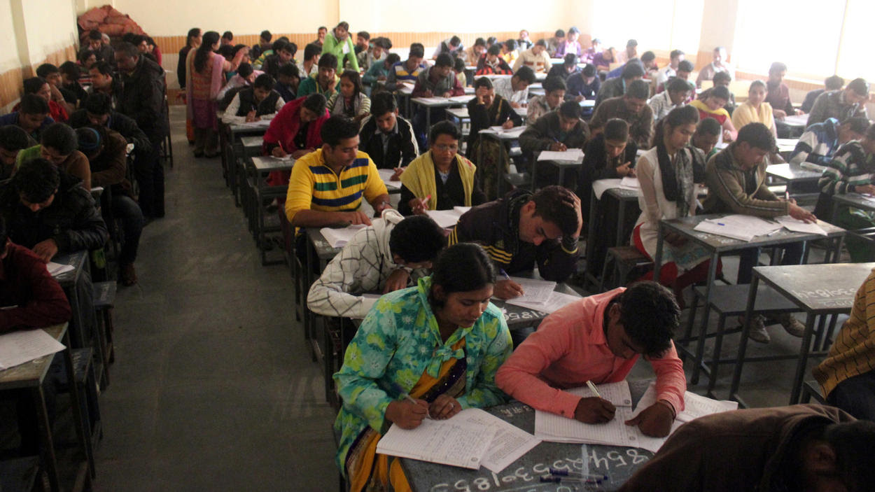 State board exams
