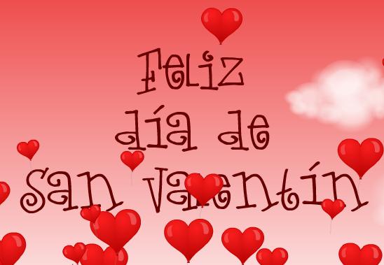 Celebra San Valentin El Dia Del Amor Y La Amistad En Apartamentos