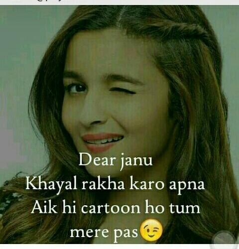 Attitude Status For Girls Love U So Much Pagal Helo