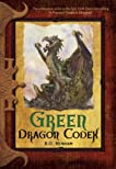 Green Dragon Codex (The Dragon Codices)