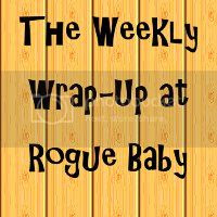 The Weekly Wrap-Up w.1