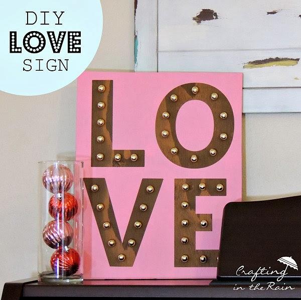 love-decorations