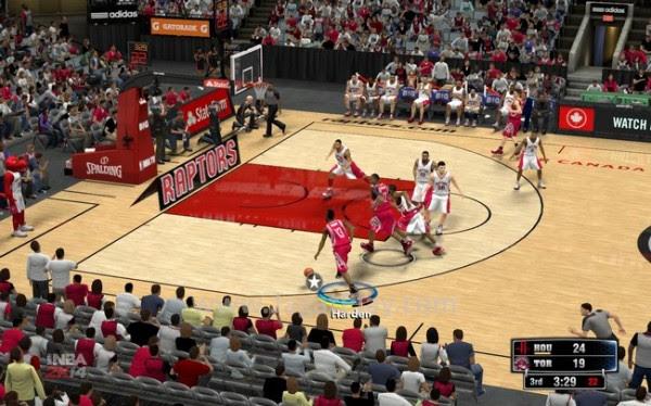 NBA 2K14 Review - JagatPlay.com (402)
