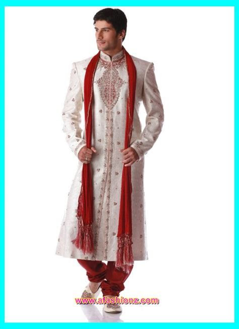 Nikah Dress For Women & Sherwani Dress For Men Design 2015 16