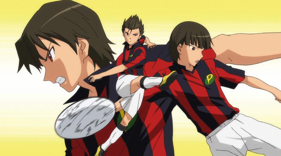 Minika Go Victory Kick Off