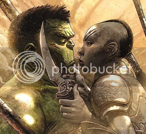Incredible Hulk #98