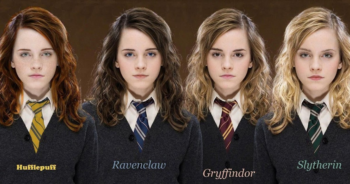 Harry Potter Test Wer Bin Ich Mädchen | DE Harry Potter
