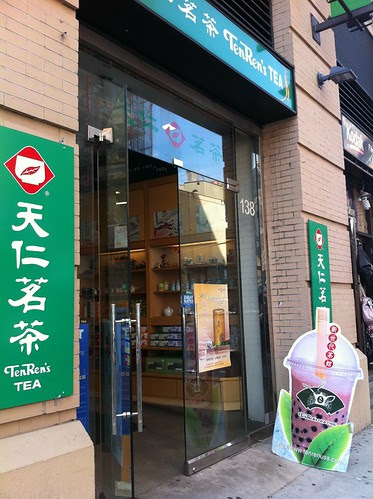 Ten Ren Tea & Genseng Co.