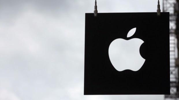 Apple stock is an iPhenomenon