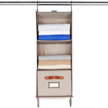 Upc 061648906819 Michael Graves Design Hanging 3 Shelf Closet