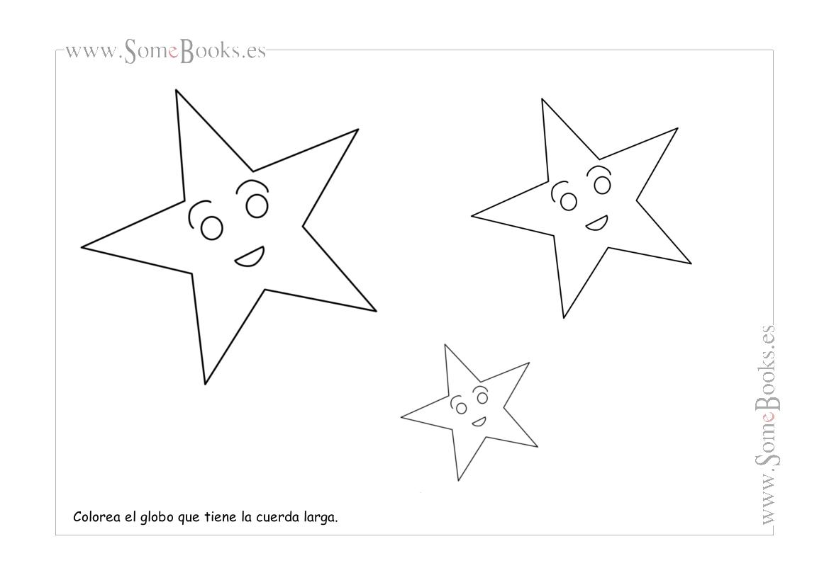 Colección De Fichas Infantil De 4 Años Página 6 De 26 Somebookses