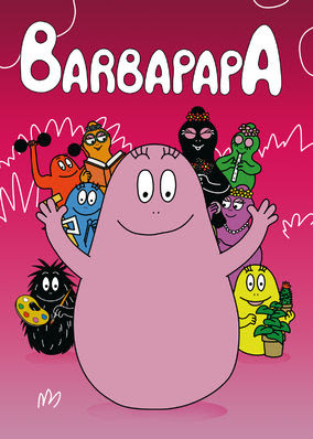 Barbapapa - Season 1