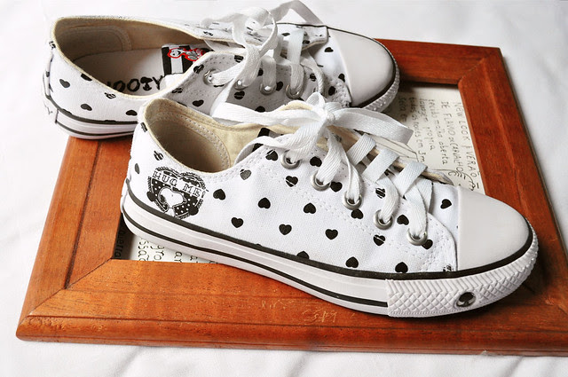 tênis Globaal Shoes