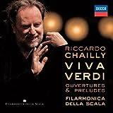Viva Verdi: Ouvertures & Preludes