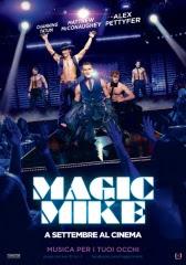 光豬舞壯士/舞棍俱樂部 (Magic Mike) 02