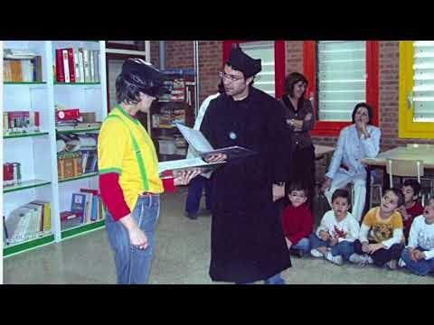 Testimonio Rosario Cristóbal