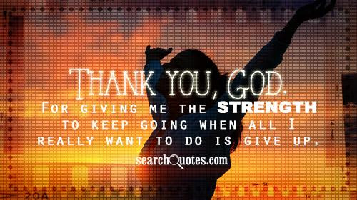 Thank You God For All Blessing Quotes Quotations Sayings 2019