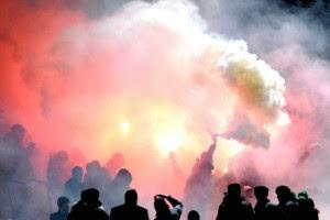 Для фанатов предусмотрят меры наказания за нарушения порядка на стадионах