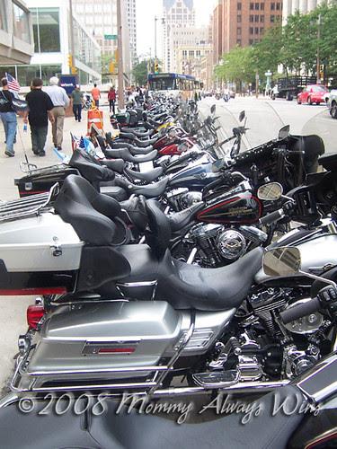 row bikes