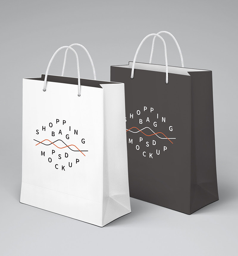 design ccetak paperbag paper bag