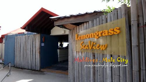 Maldives Lemon Grass Seaview 01