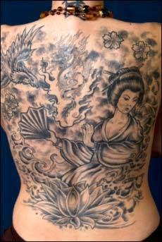 Advice On Tattoo Drawings