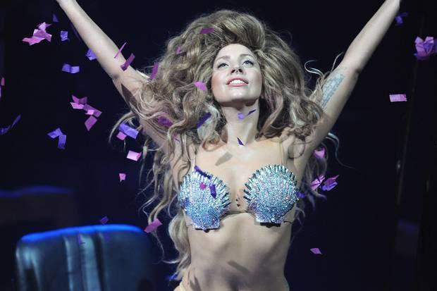 Lady GaGa : iTunes Festival 2013 photo Lady-Gaga.jpg