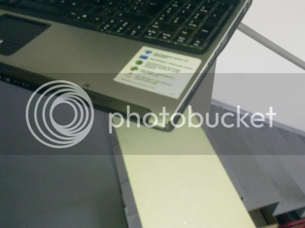 Laptop en venta