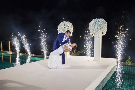 Villa Aye Phuket Wedding