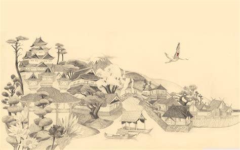 Japanese wallpaper   2560x1600   #57509