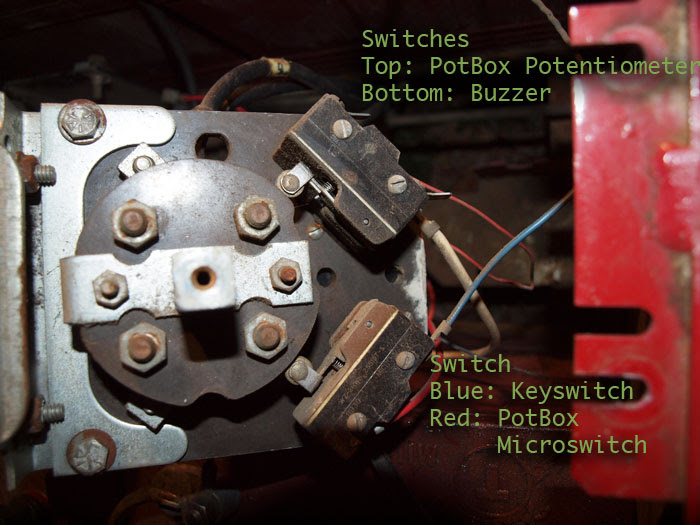 Ezgo Marathon Wiring Diagram Micro Switch