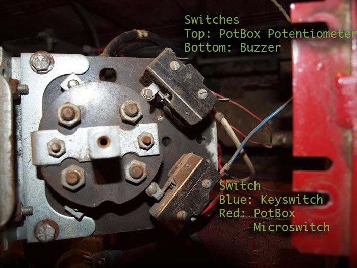Ezgo Marathon Wiring Diagram Micro Switch - Wiring Diagram ...