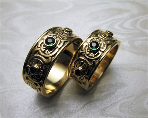 Celtic & Viking Jewelry   Custom Made   Handcrafted just