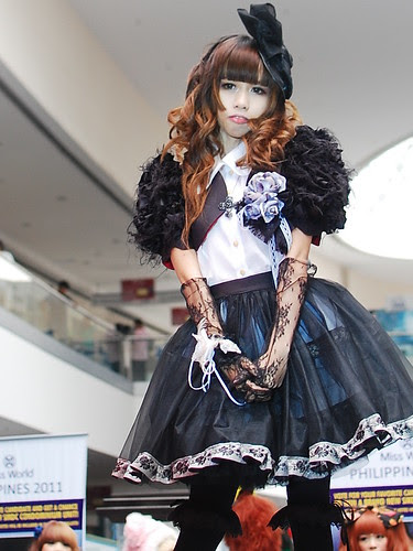 Japanese Fashion Photos