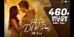 Pal Pal Dil Ke Paas Lyrics - Arijit Singh, Parampara Thakur