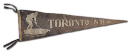 Jack Marshall Toronto Pennant photo MarshallTorontoPennant.jpg