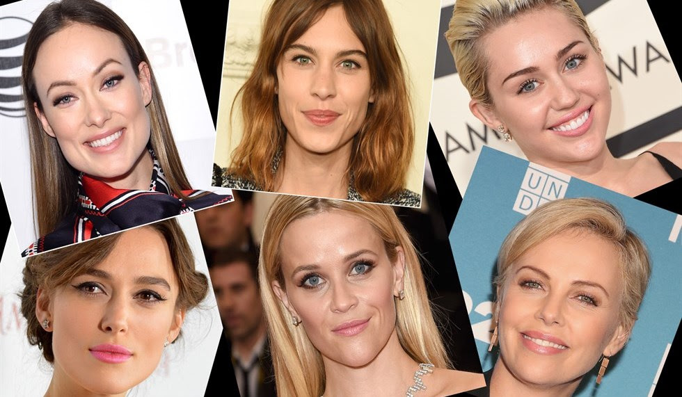 Tagli di capelli e forme del viso Glamour it