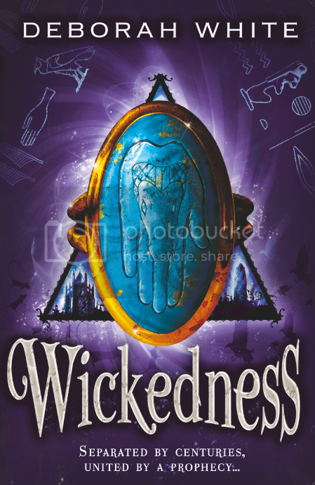 wickedness by deborah white